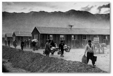 Japanese American Internment: A Tragedy of War - DigitalCommons